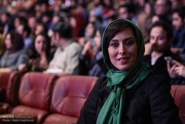 حفل توزيع جوائز مهرجان فجر السينمائي الخامس والثلاثين
