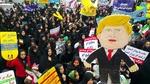 مراسم باشکوه راهپیمایی ۲۲ بهمن در نیشابور برگزار شد