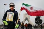 راهپیمایی یوم الله 22 بهمن در تهران