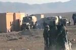 فلم/ شامی فوج کی تدمر کی جانب پیشقدمی جاری