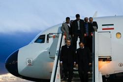 سفر علی لاریجانی رئیس مجلس شورای اسلامی به کرمان