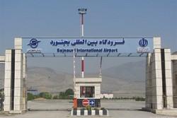 واکنش اینستاگرامی نماینده اسفراین به لغو پرواز بجنورد به تهران