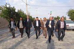 سهمیه قیر رایگان استان بوشهر افزایش مییابد