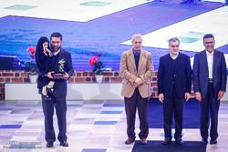 معرفی همه سیمرغداران فجر ۳۵/ «ماجرای نیمروز» بهترین فیلم شد