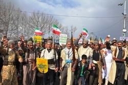 حماسه ای دیگر در دفاع از انقلاب اسلامی رقم خورد