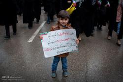 راهپیمایی یوم الله ۲۲ بهمن در استانها - ۳