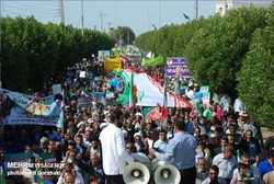 راهپیمایی ۲۲ بهمن در ۱۲۷ شهر و روستای استان بوشهر برگزار میشود