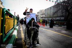 روح الثورة شابة على رغم التجاعيد /صور