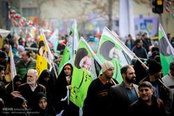 لا تفاوض ولا نقاش على أمن الجمهورية الإسلامية الإيرانية