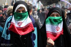 حضور در راهپیمایی ۲۲ بهمن راز ماندگاری جمهوری اسلامی است