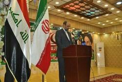 النجف تحتفل بذكرى انتصار الثورة الاسلامية الايرانية