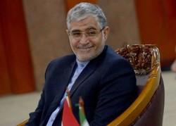 Valiollah Mohammadi Nasrabadi