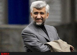 Jalili undecided whether to run for presidential election