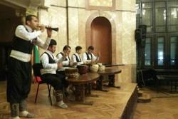 موسیقی مازندران - کراپشده