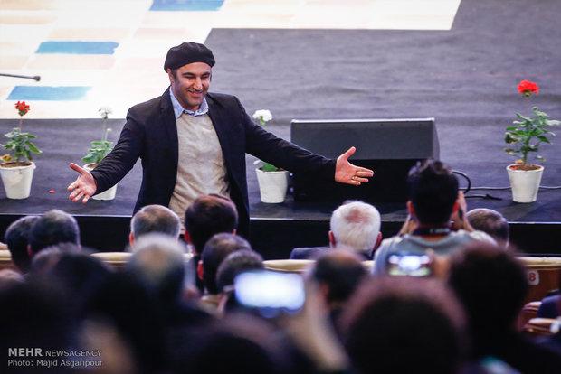 بازگشت محسن تنابنده بعد از ١٣ سال به تئاتر