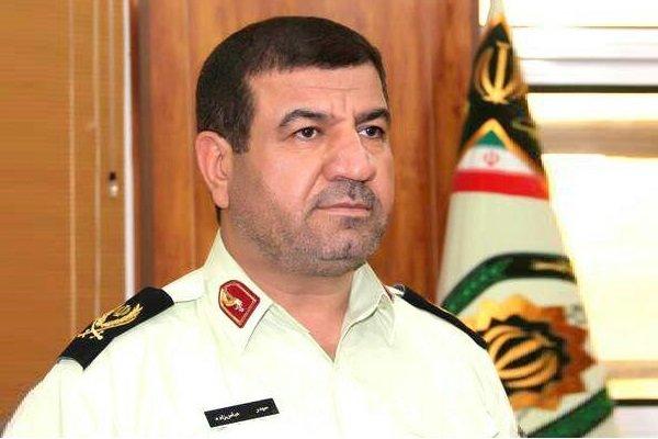 کشف ۲۷۶ قبضه سلاح غیر مجاز در خوزستان/۲۱۳ نفر دستگیر شدند