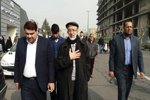 حداد عادل: التهديدات ساهمت بحضور أوسع للشعب في مظاهرات انتصار الثورة
