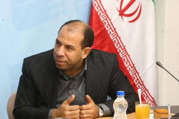 نشست محمدعلی شجاعی با معاون وزیر ورزش