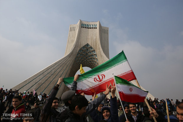 Iran set to mark Islamic Revolution anniversary