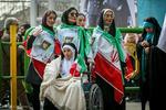 راهپیمایی یوم الله ۲۲ بهمن در سراسر کشور -۳
