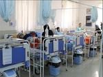بیمارستان شهدای سرپل ذهاب با کمبود فضای فیزیکی مواجه است