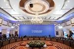 Syria peace talks in Astana