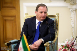 Swedish PM in Qazvin to visit Caspian Industrial Park