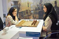 پهلوانزاده: خادم الشریعه مسابقات زنان جهان را جدی نگرفت