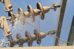 شبکه برق خوزستان