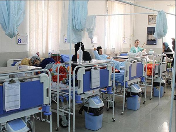 شهرک غرب زنجان فاقد مراکز بهد اشتی و درمانی بود