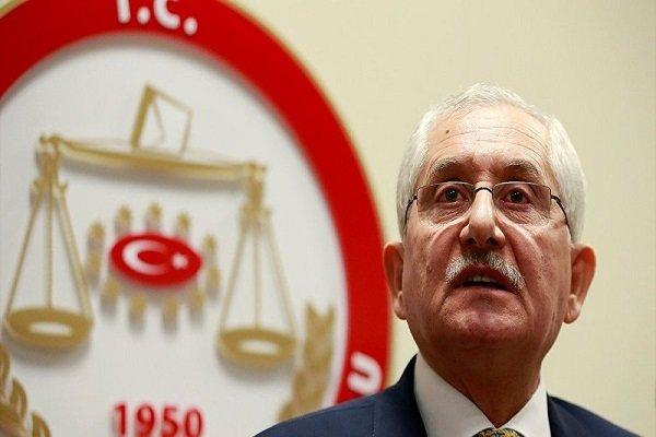 YSK: İstanbul'da İmamoğlu önde, AA benim müşterim değil