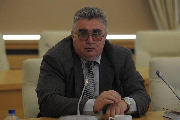 میخائیل الکساندروف