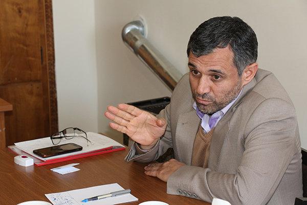 صدیف بدری نماینده مردم اردبیل در مجلس