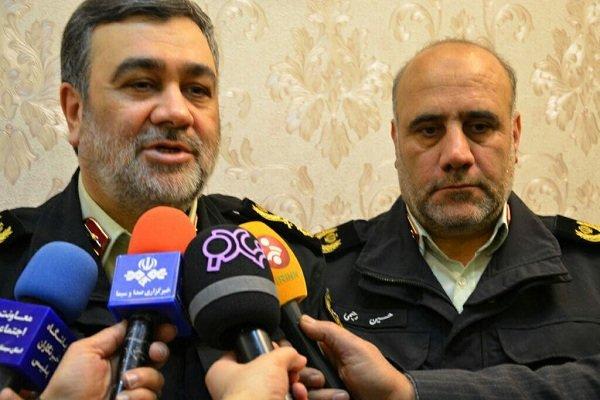 طهران : العملية الإرهابية الأخيرة ضد حرس الحدود لن تبقى دون رد