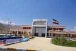 آذربایجان غربی دروازه اتصال به اروپا/پایانههای مرزی تقویت شود