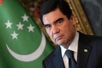 درگذشت رئیس جمهور ترکمنستان تکذیب شد
