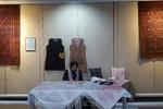 نمایشگاه دستبافته های بلوچ در موزه فرش افتتاح شد