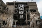 استفاده از فولاد عامل فاجعه پلاسکو بود/ بتنهای ایران پایداری ندارند