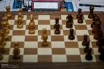 حضور خجول للمنتخب الايراني للشطرنج في المسابقات العالمية