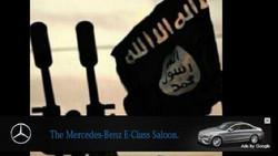 داعش بنز