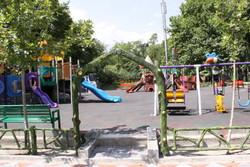 پارک بازی شهر بازی