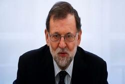 ماریانو راخوی نخست وزیر اسپانیا