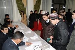 Türkmenistan halkı sandık başına gidecek