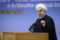 Pres. Rouhani lauds role of humanities on reforming society