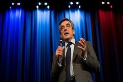 فیون از انتخابات ریاست جمهوری فرانسه کنار نمی کشد