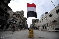 Syria gov't ready to exchange prisoners for kidnapped residents