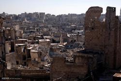 بازگشت وضعیت حلب به شرایط عادی