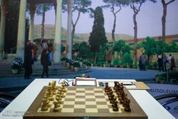 برگزاری جام «شاه اسماعیل» و چهار مسابقه بینالمللی شطرنج دیگر در ایران