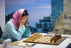 پیگیری مسابقات شطرنج قهرمان زنان جهان با حضور ۱۶ بازیکن از ۸ کشور