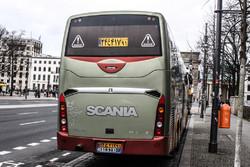 Scania-Iran